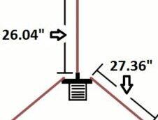 How to make a GP Antenna