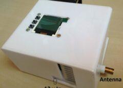 7 /15 Watt FM Transmitter Specifications